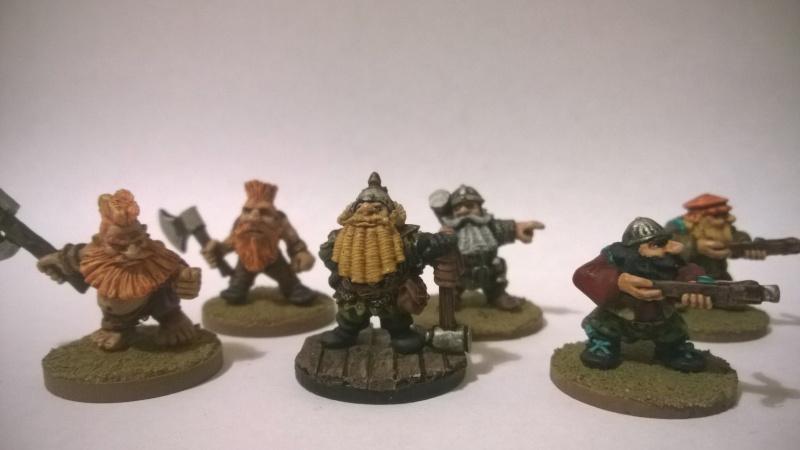 My dwarves Wp_20110