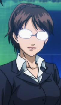 Adivina el anime/manga. Trampo12