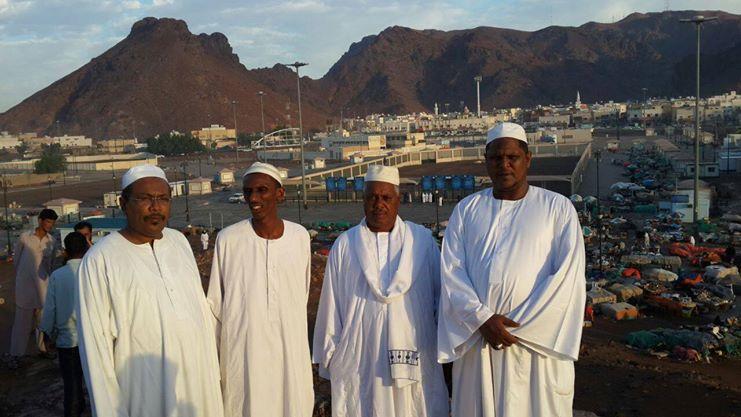 زيارة الناظر المنتصر لمدينة الحبيب المصطفى صلى الله عليه وسلم 00nazi21