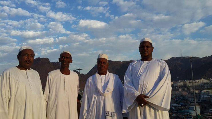 زيارة الناظر المنتصر لمدينة الحبيب المصطفى صلى الله عليه وسلم 00nazi22