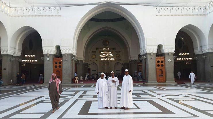 زيارة الناظر المنتصر لمدينة الحبيب المصطفى صلى الله عليه وسلم 00nazi27