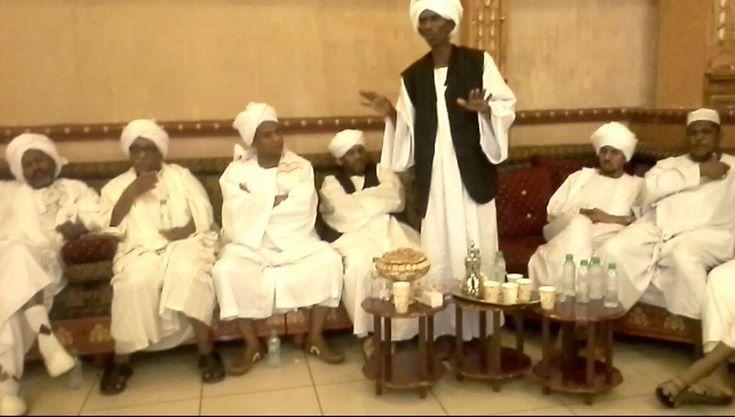 إستقبال السيد الناظر بالسفارة السودانية بجدة 00nazi34