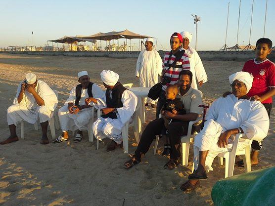 إستقبال السيد الناظر بالسفارة السودانية بجدة 00nazi43