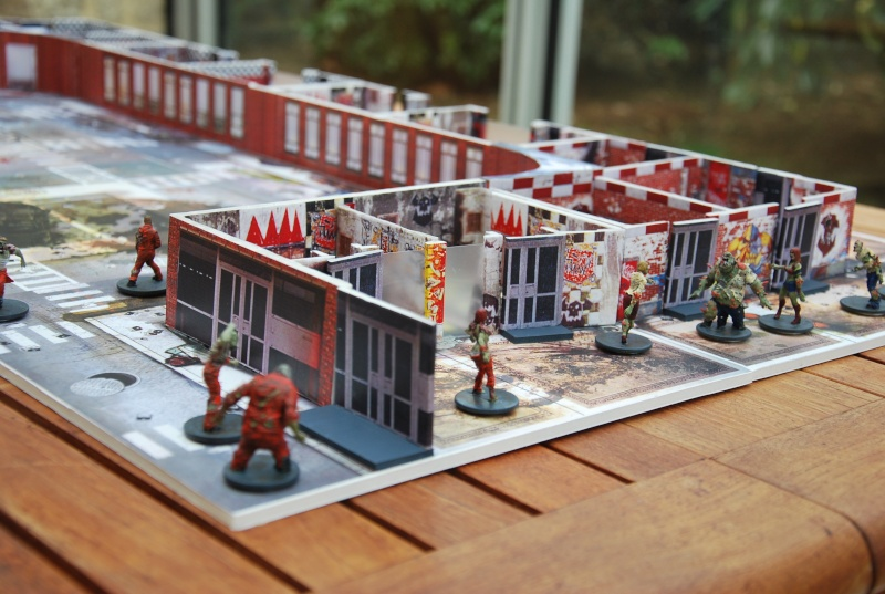 Zombicide 3D extension Toxic Mall Dsc_0011