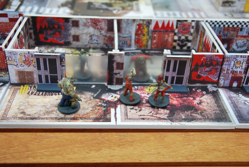 Zombicide 3D extension Toxic Mall Dsc_0012