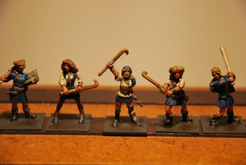Zombicide l'équipe de St Trinian Dsc_0015