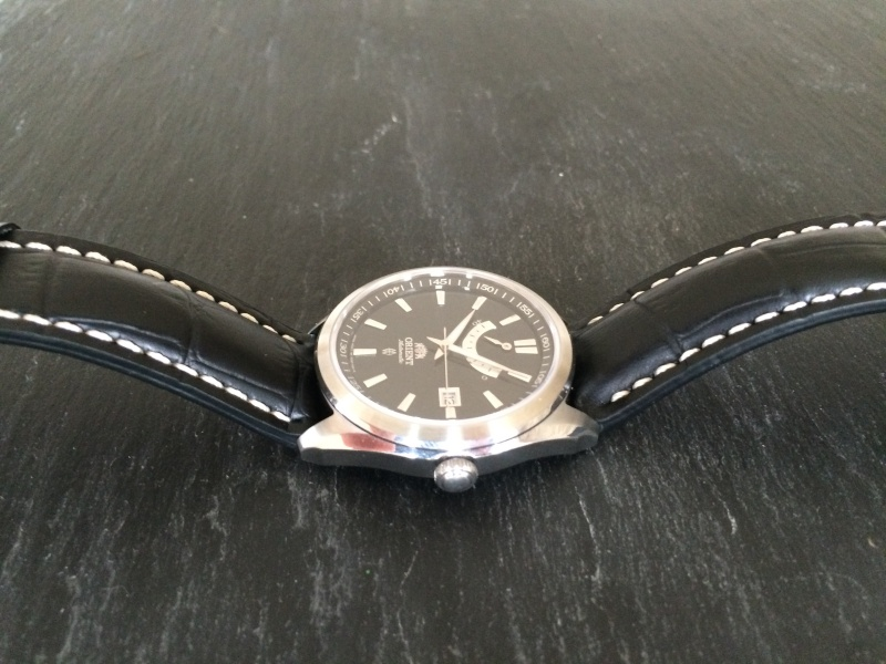 [Revue] Orient Automatic Power Reserve Indicator FFD0F002B Img_1610