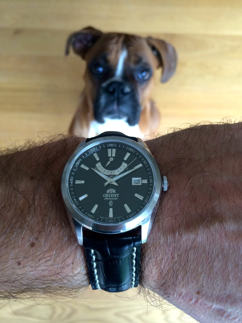 [Revue] Orient Automatic Power Reserve Indicator FFD0F002B Img_1613