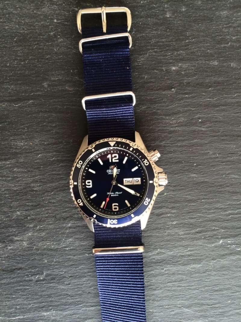 Orient Blue Mako FEM65002DW Img_1632