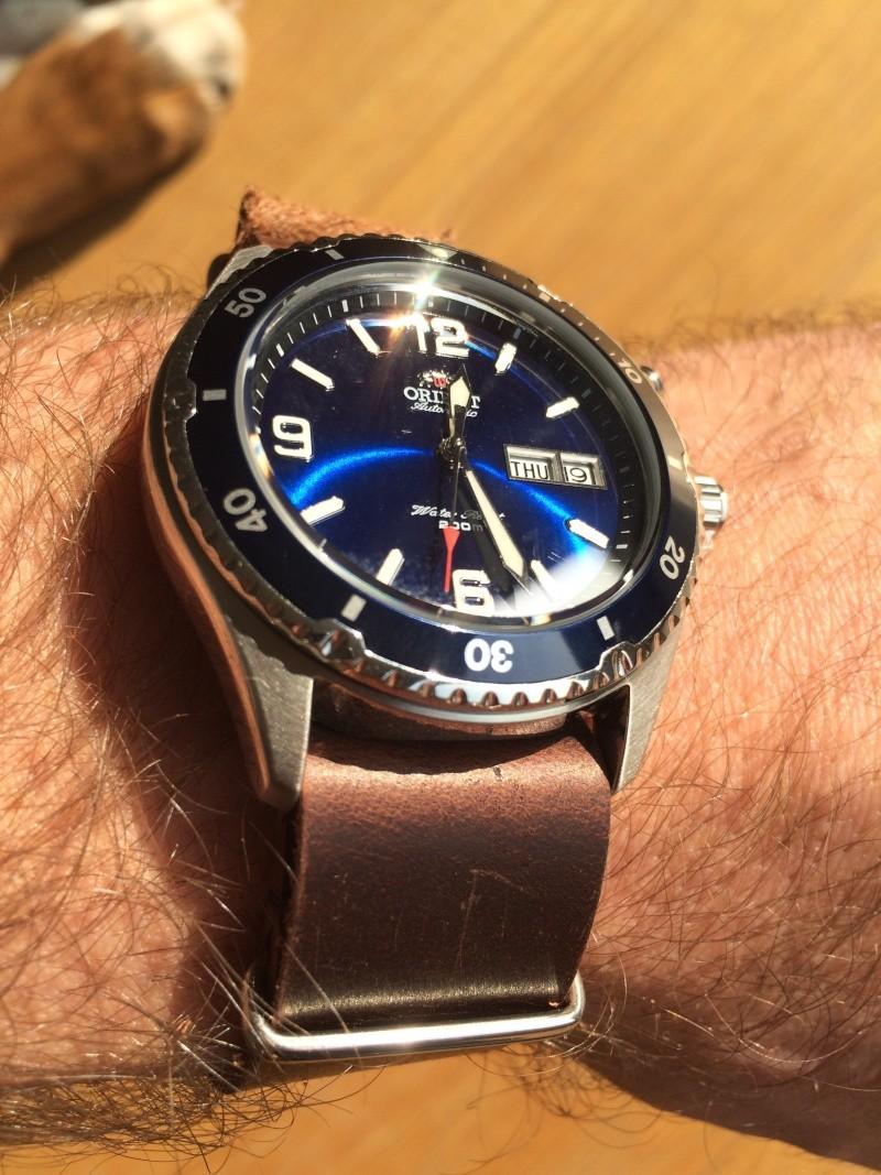 Orient Blue Mako FEM65002DW Img_1637