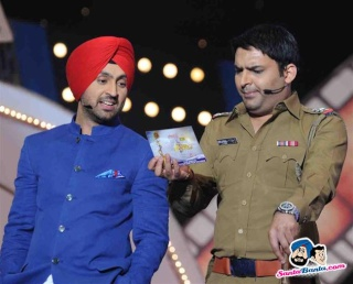 Diljit Dosanjh Weight and Height, Size | Body measurements Ptc-pu10