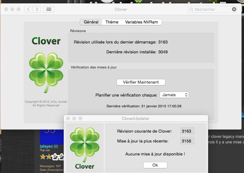 [résolu]mise a jour clover Clov10