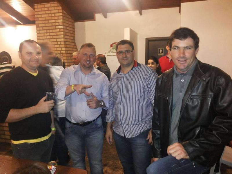 Primeiro encontro do Grupo Pesca em Santa Catarina 10557313
