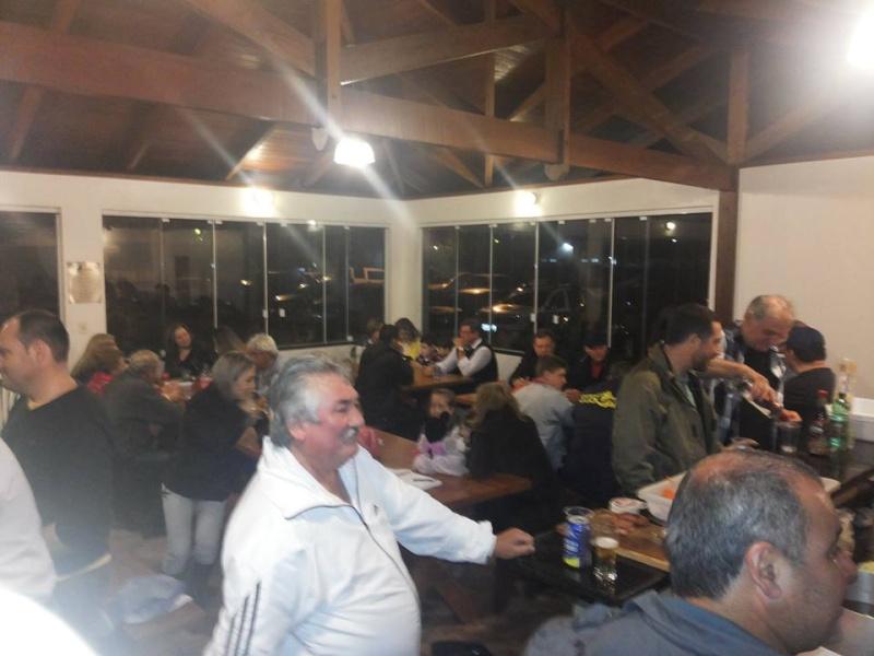 Primeiro encontro do Grupo Pesca em Santa Catarina 10577010