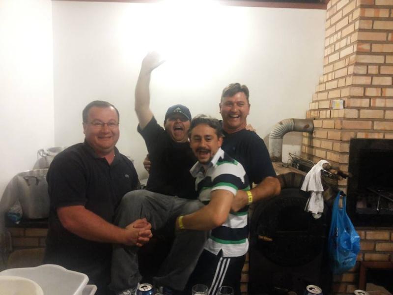 Primeiro encontro do Grupo Pesca em Santa Catarina 10603510
