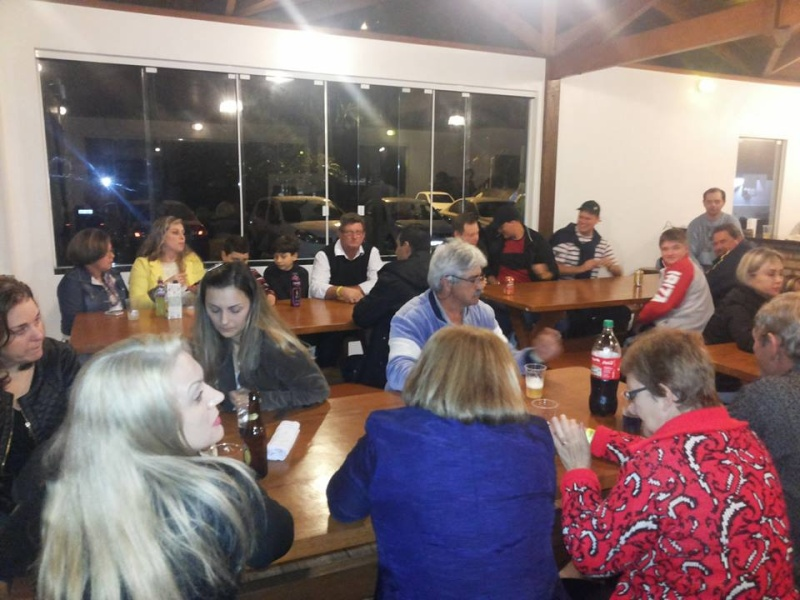 Primeiro encontro do Grupo Pesca em Santa Catarina 10624610