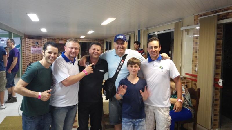 Segundo encontro do Grupo Pesca em Santa Catarina 20141112