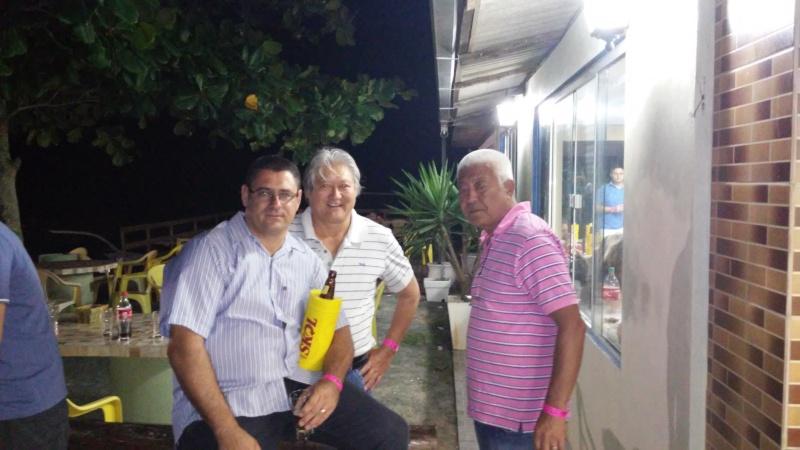 Segundo encontro do Grupo Pesca em Santa Catarina 20141113