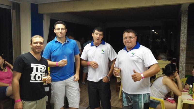 Segundo encontro do Grupo Pesca em Santa Catarina 20141115