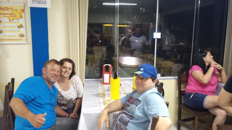 Segundo encontro do Grupo Pesca em Santa Catarina 20141116