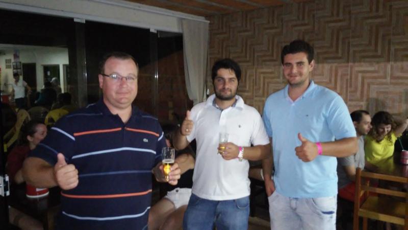 Segundo encontro do Grupo Pesca em Santa Catarina 20141118