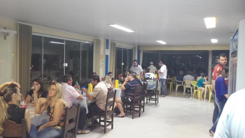 Segundo encontro do Grupo Pesca em Santa Catarina 20141121