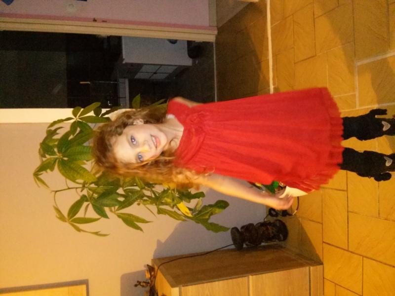 anniversaire de ma fille Clélia Cam01613