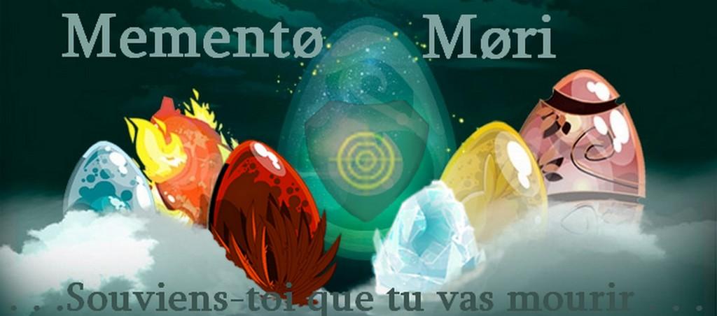 - Memento Mori