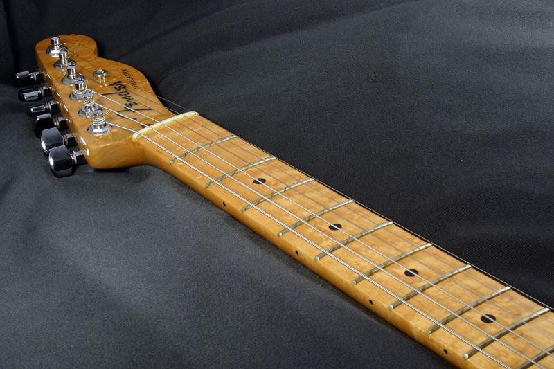 Les photos de vos guitares & Co... - Page 5 Telecs11