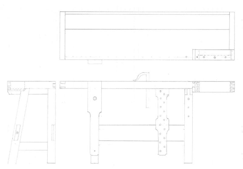 Construction d'un nouvel établi Croqui13