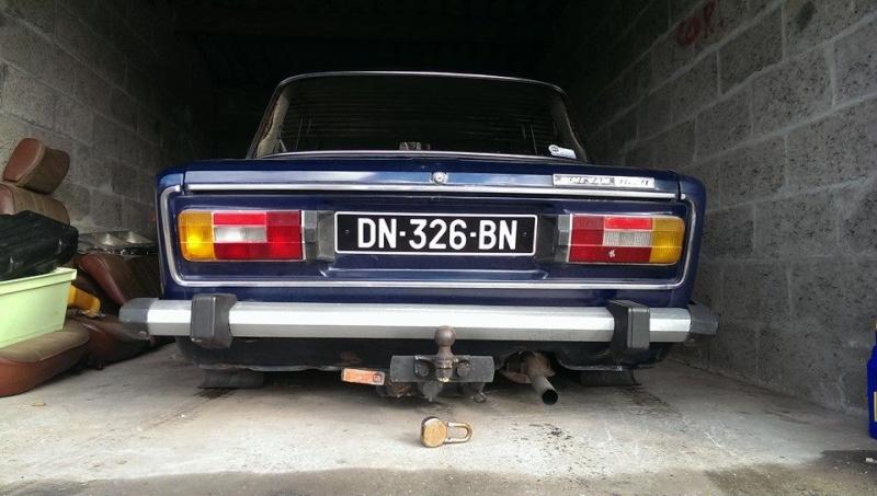 Adri59320: Lada 2106 bagged 10685510