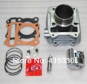 Restauration moteur Suzuki 125 GN 59257210