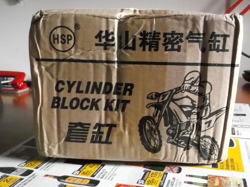 Restauration moteur Suzuki 125 GN Dscf0610