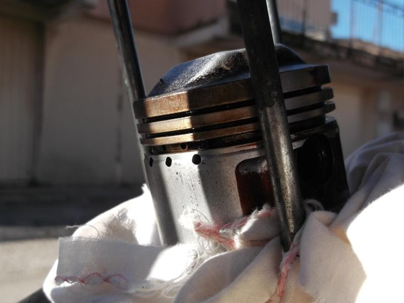 Restauration moteur Suzuki 125 GN Dscf1110