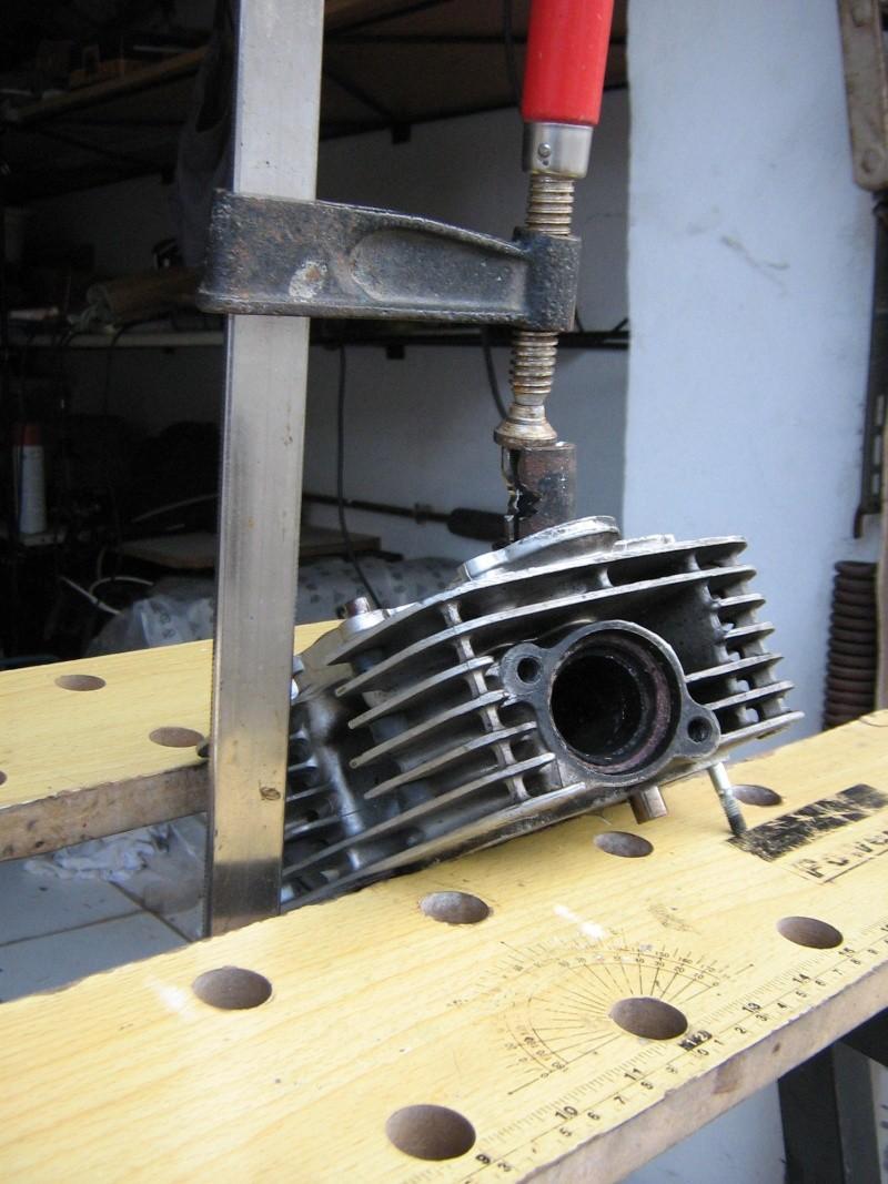 Restauration moteur Suzuki 125 GN Img_1410