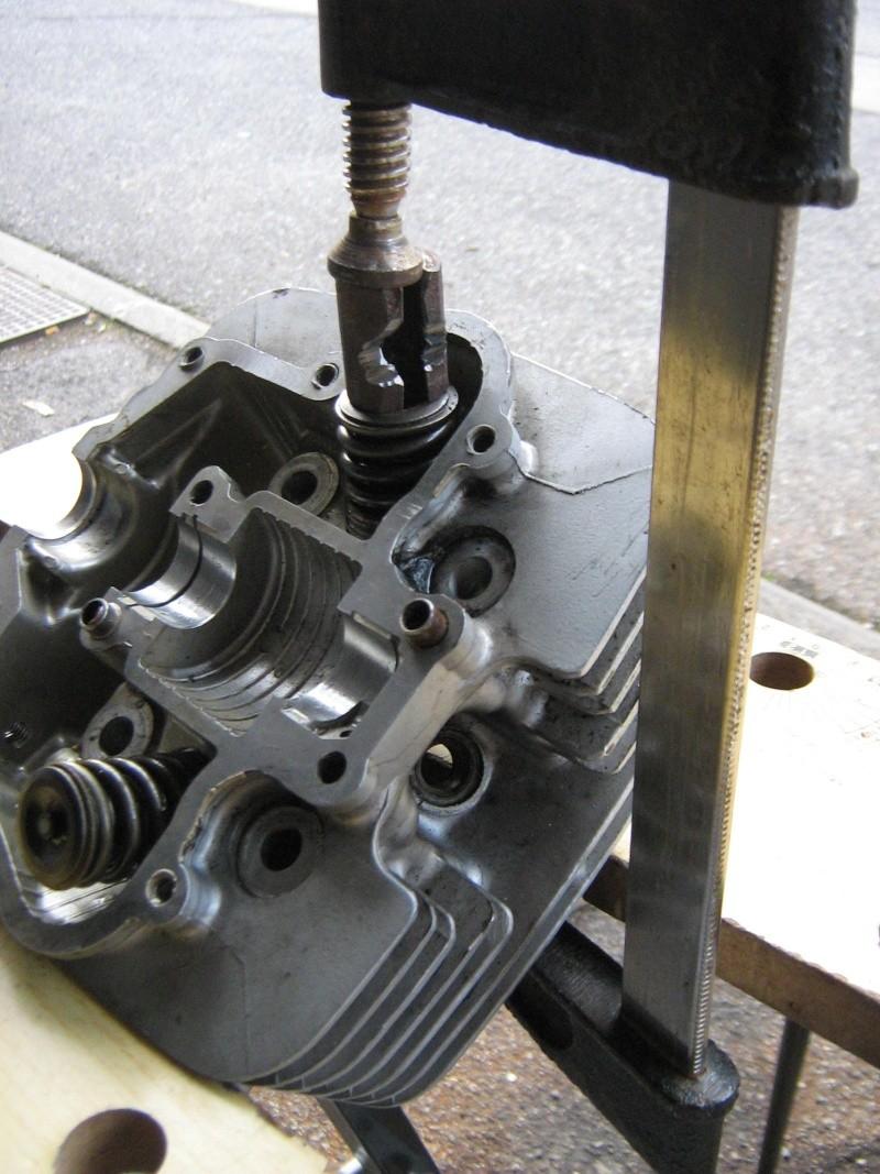 Restauration moteur Suzuki 125 GN Img_1411