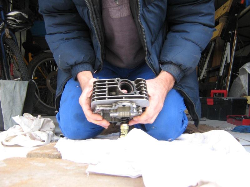 Restauration moteur Suzuki 125 GN Img_1513