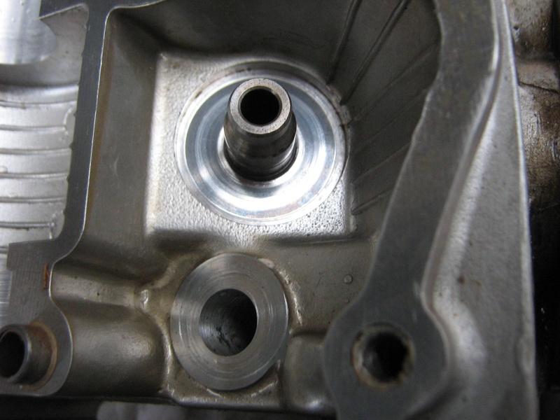 Restauration moteur Suzuki 125 GN Img_1519