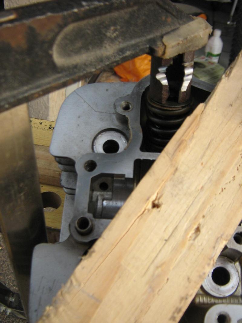 Restauration moteur Suzuki 125 GN Img_1522