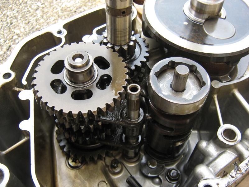 Restauration moteur Suzuki 125 GN Img_1622