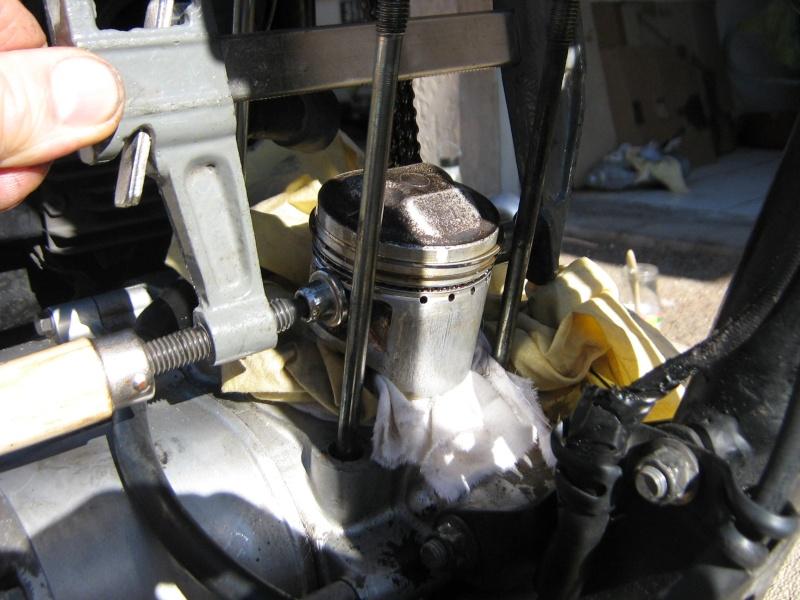 Restauration moteur Suzuki 125 GN Img_1713