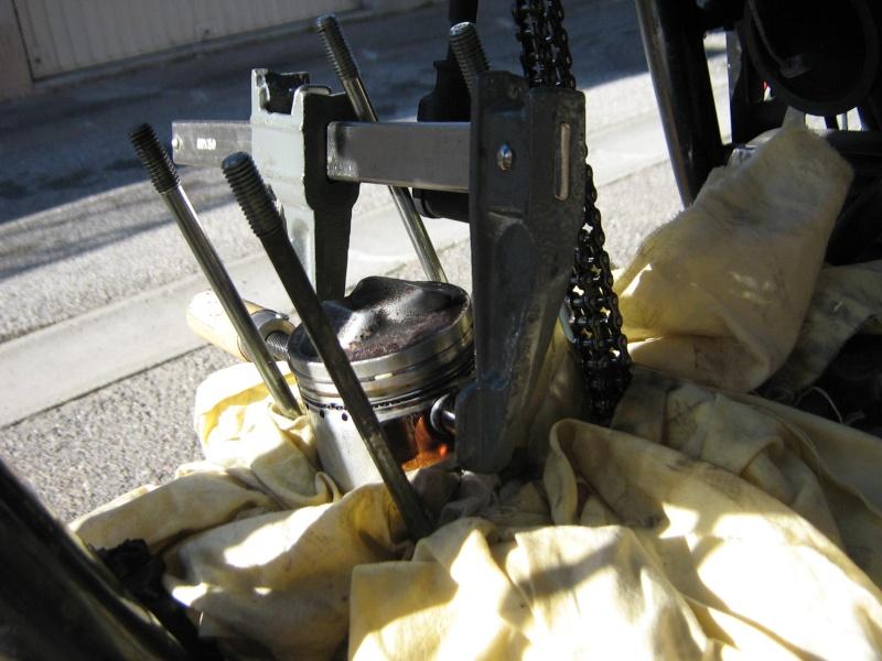 Restauration moteur Suzuki 125 GN Img_1714