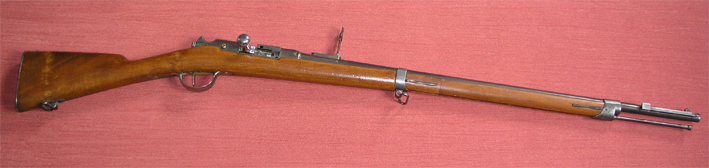 Fusil Gras modèle 1874 Gras_110