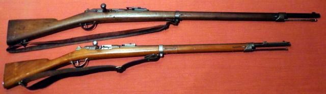 Fusil Gras modèle 1874 Gras_111