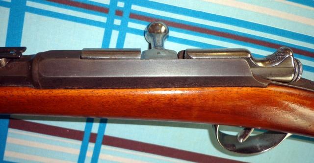 Fusil Gras modèle 1874 Marqua10
