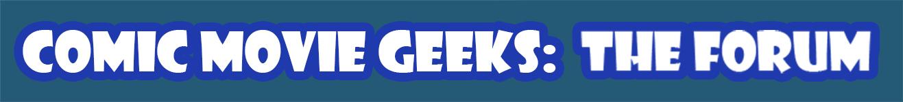 ComicMovieGeeks