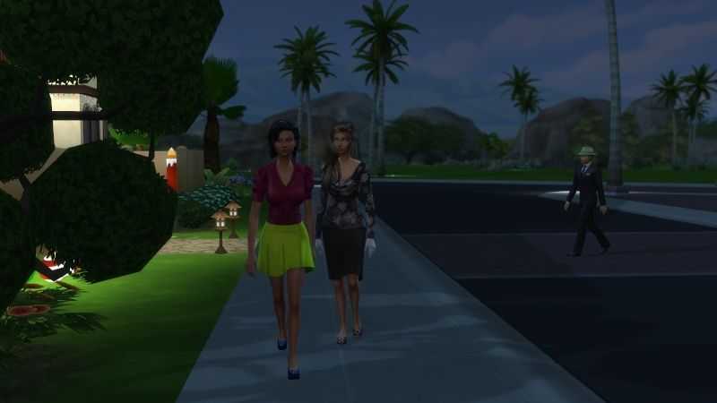 My game pic's from TS4 - mamaj - Page 2 12-29-10