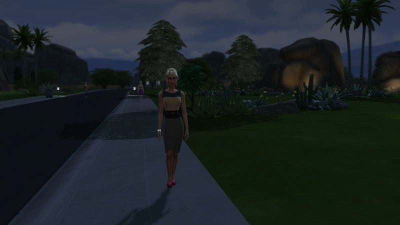 My game pic's from TS4 - mamaj - Page 2 12-29-11
