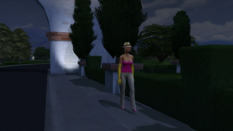My game pic's from TS4 - mamaj - Page 2 12-29-14