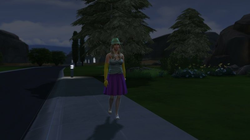 My game pic's from TS4 - mamaj - Page 2 12-29-15